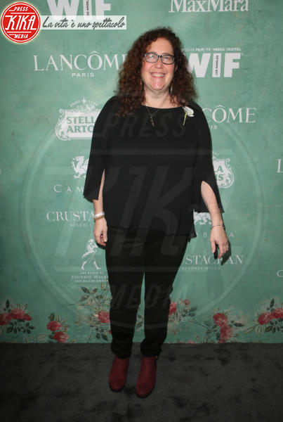 Julie Goldman - Beverly Hills - 03-03-2018 - Olivia Wilde sbalordisce tutti al Party pre-Oscar delle donne