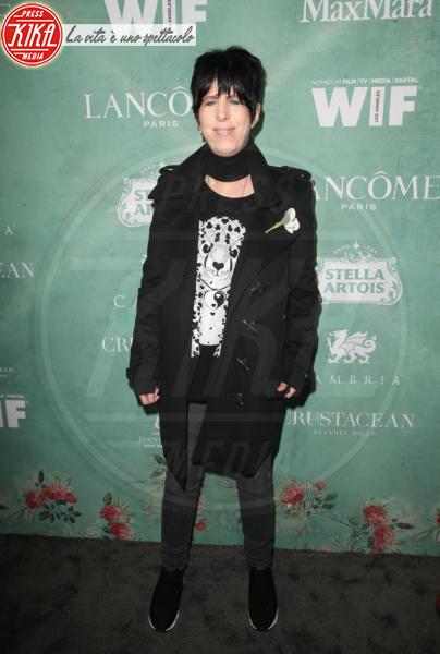 Diane Warren - Beverly Hills - 03-03-2018 - Olivia Wilde sbalordisce tutti al Party pre-Oscar delle donne