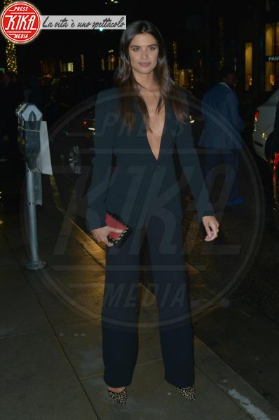 Sara Sampaio - Beverly Hills - 04-03-2018 - Olivia Wilde sbalordisce tutti al Party pre-Oscar delle donne