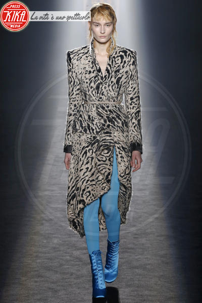 Sfilata Haider Ackermann - Parigi - 03-03-2018 - Paris Fashion Week: la sfilata di Haider Ackermann