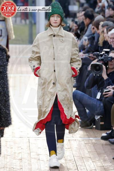 Sfilata Undercover - Parigi - 02-03-2018 - Paris Fashion Week: la sfilata di Undercover