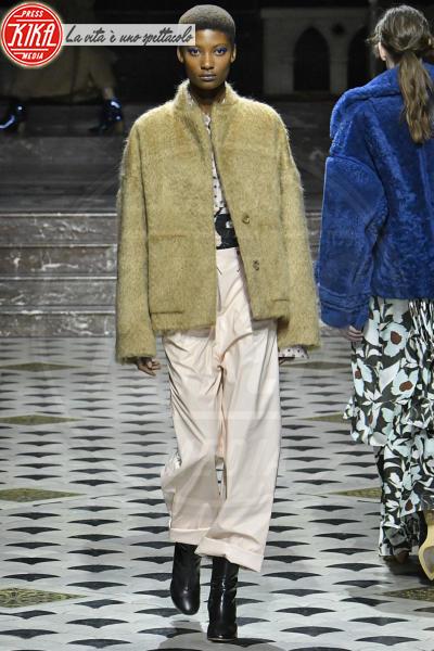 Sfilata Christian Wijnants - Parigi - 02-03-2018 - Paris Fashion Week: la sfilata di Christian Wijnants