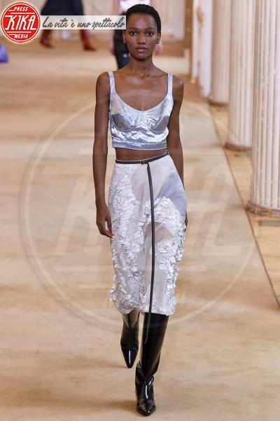 Sfilata Nina Ricci - Parigi - 02-03-2018 - Paris Fashion Week: la sfilata di Nina Ricci