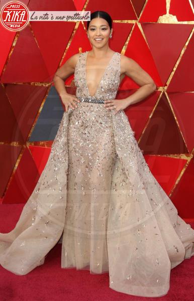 Gina Rodriguez - Los Angeles - 04-03-2018 - Carmen Sandiego: ecco chi la interpreterà nel live-action