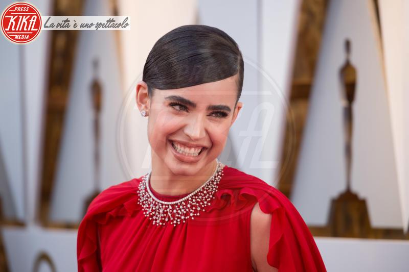 Sophia Carson - Los Angeles - 04-03-2018 - Oscar 2018, a ogni stella il suo gioiello