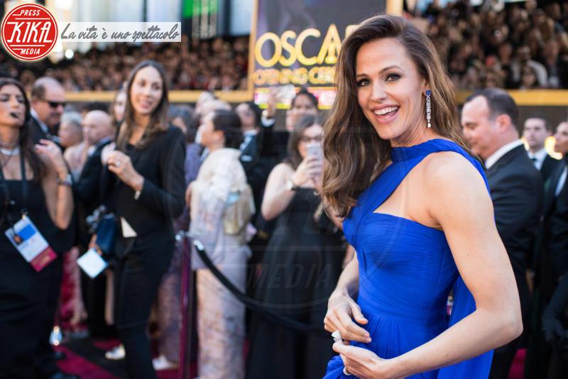 Jennifer Garner - Los Angeles - 04-03-2018 - Oscar 2018, a ogni stella il suo gioiello