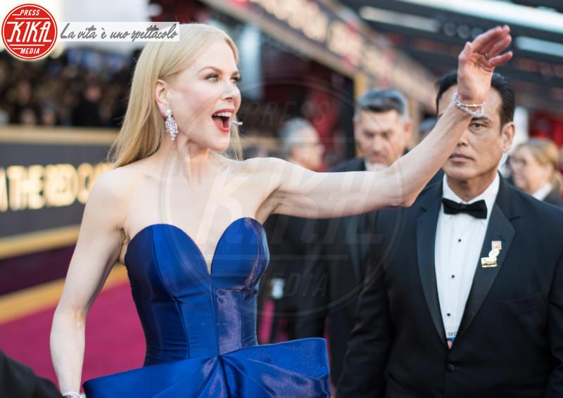 Nicole Kidman - Los Angeles - 04-03-2018 - Oscar 2018, a ogni stella il suo gioiello