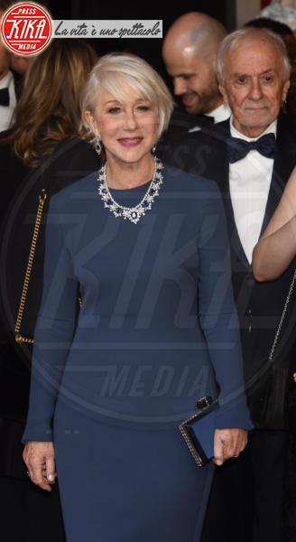 Helen Mirren - Los Angeles - 04-03-2018 - Oscar 2018, a ogni stella il suo gioiello
