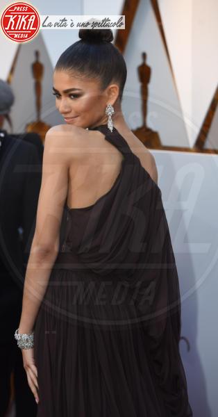 Zendaya - Los Angeles - 04-03-2018 - Oscar 2018, a ogni stella il suo gioiello