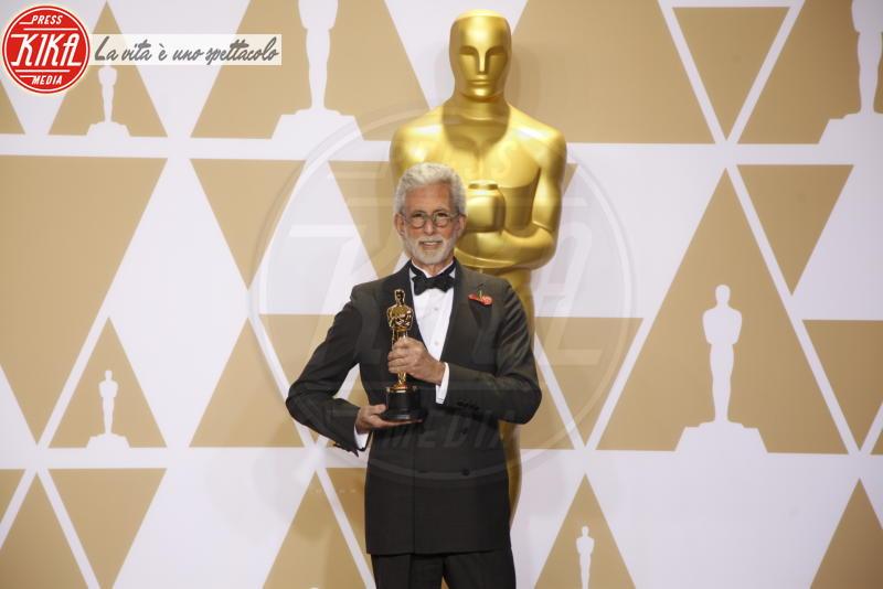 Frank Stiefel - Hollywood - 04-03-2018 - Oscar 2018, ai 90esimi Academy regna l'equilibrio