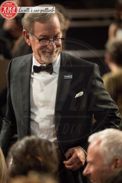 Steven Spielberg - Los Angeles - 04-03-2018 - Oscar 2018: Frances McDormand salva una cerimonia blanda