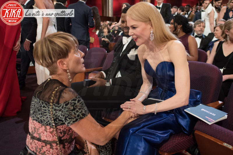 Nicole Kidman - Los Angeles - 04-03-2018 - Oscar 2018: Frances McDormand salva una cerimonia blanda
