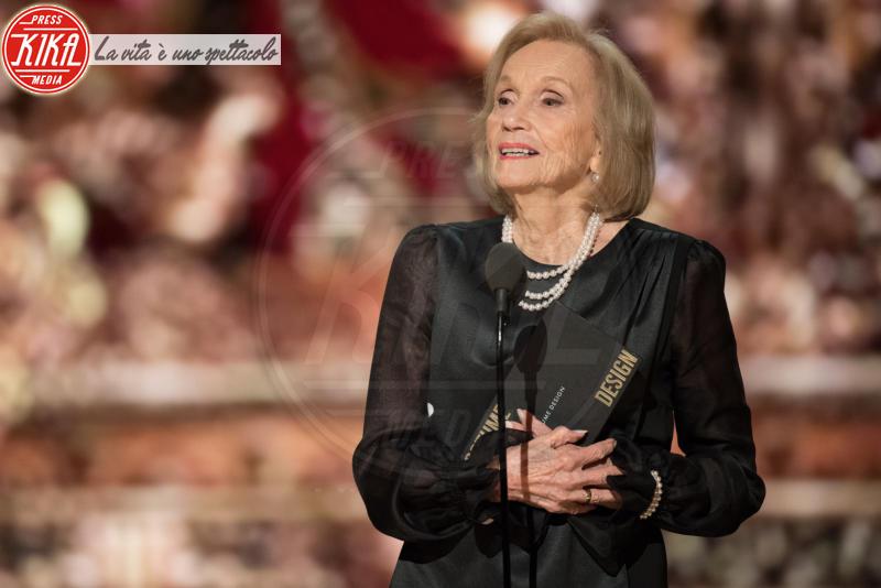 Eva Marie Saint - Los Angeles - 04-03-2018 - Oscar 2018: Frances McDormand salva una cerimonia blanda