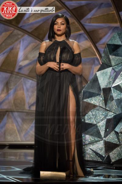 Taraji P. Henson - Los Angeles - 04-03-2018 - Oscar 2018: Frances McDormand salva una cerimonia blanda