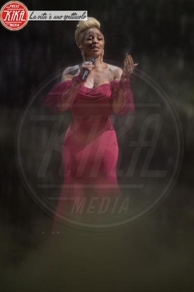 Mary J. Blige - Los Angeles - 04-03-2018 - Oscar 2018: Frances McDormand salva una cerimonia blanda