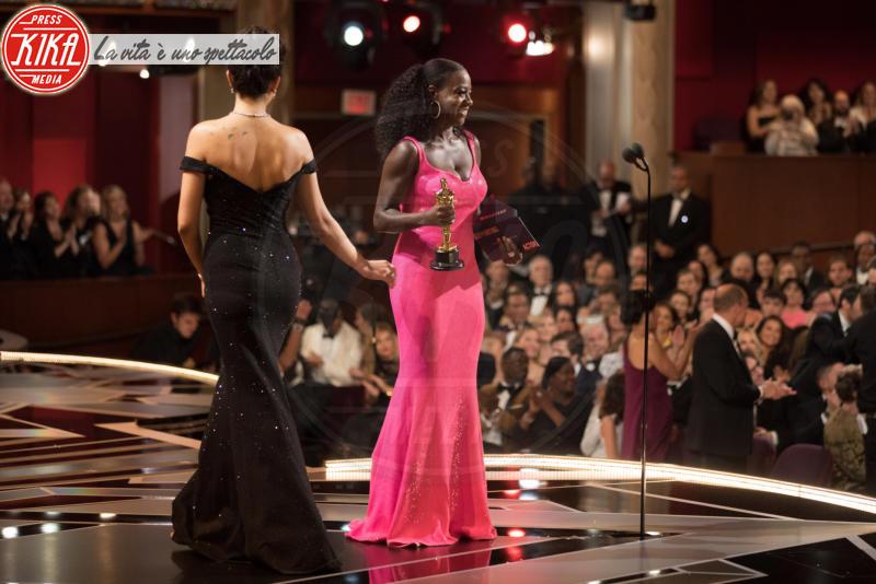 Viola Davis - Los Angeles - 04-03-2018 - Oscar 2018: Frances McDormand salva una cerimonia blanda