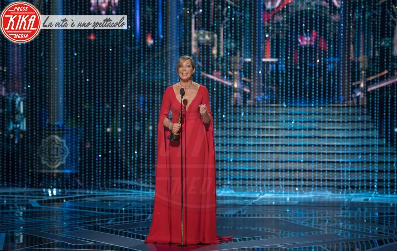 Allison Janney - Los Angeles - 04-03-2018 - Oscar 2018: Frances McDormand salva una cerimonia blanda