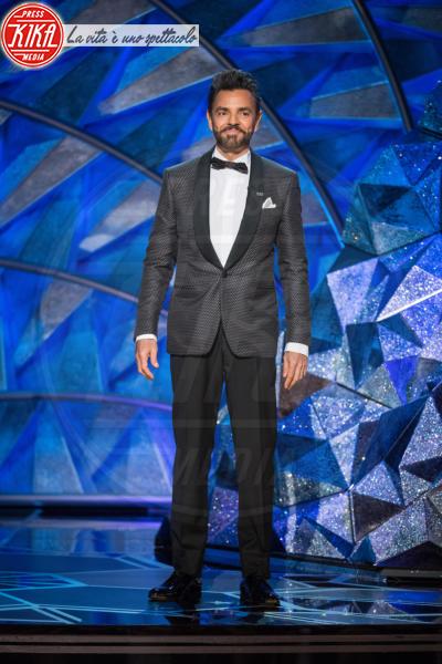 Eugenio Derbez - Los Angeles - 04-03-2018 - Oscar 2018: Frances McDormand salva una cerimonia blanda