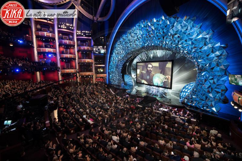 Oscar 2018 - Los Angeles - 04-03-2018 - Oscar 2018: Frances McDormand salva una cerimonia blanda