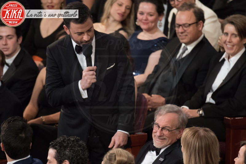 Jimmy Kimmel - Los Angeles - 04-03-2018 - Oscar 2018: Frances McDormand salva una cerimonia blanda