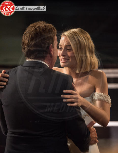 Margot Robbie - Los Angeles - 04-03-2018 - Oscar 2018: Frances McDormand salva una cerimonia blanda