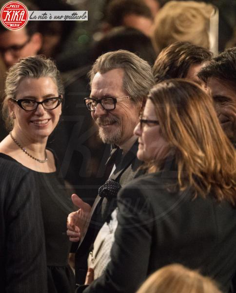 Gary Oldman - Los Angeles - 04-03-2018 - Oscar 2018: Frances McDormand salva una cerimonia blanda