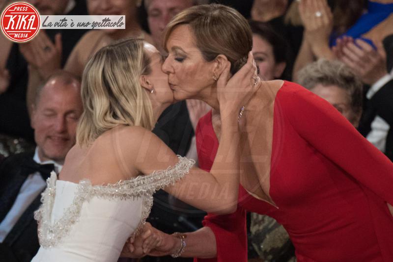 Margot Robbie, Allison Janney - Los Angeles - 04-03-2018 - Oscar 2018: Frances McDormand salva una cerimonia blanda