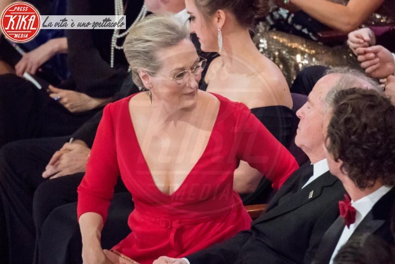 Meryl Streep - Los Angeles - 04-03-2018 - Oscar 2018: Frances McDormand salva una cerimonia blanda