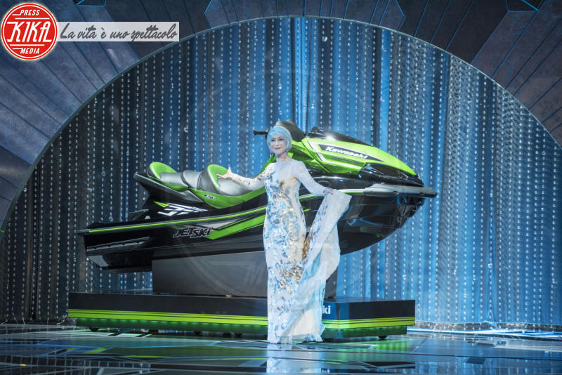 Helen Mirren - Los Angeles - 04-03-2018 - Oscar 2018: ecco chi ha vinto l'ambitissima moto d'acqua