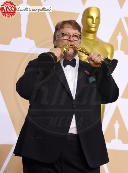 Guillermo del Toro - Hollywood - 04-03-2018 - Guillermo del Toro dirigera' Pinocchio per Netflix