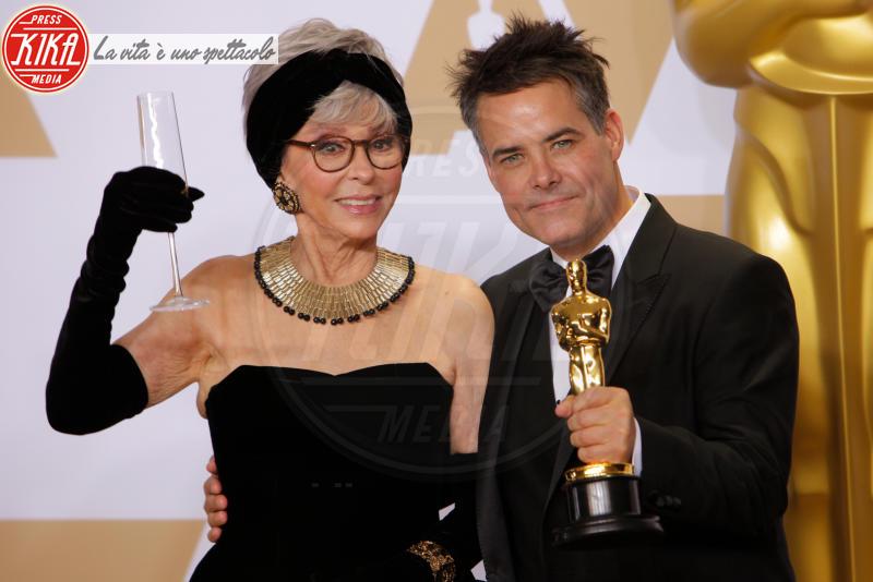 Sebastian Lelio - Hollywood - 04-03-2018 - Oscar 2018, ai 90esimi Academy regna l'equilibrio