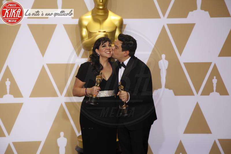 Oscar 2018 - Hollywood - 04-03-2018 - Oscar 2018, ai 90esimi Academy regna l'equilibrio