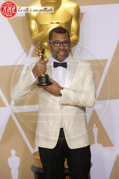 Jordan Peele - Hollywood - 04-03-2018 - Oscar 2018, ai 90esimi Academy regna l'equilibrio