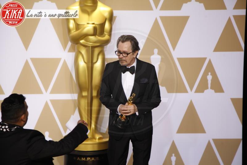 Gary Oldman - Hollywood - 04-03-2018 - Oscar 2018, ai 90esimi Academy regna l'equilibrio
