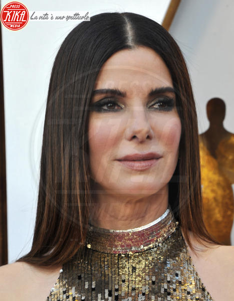 Sandra Bullock - Hollywood - 04-03-2018 - Sandra Bullock contro il sessismo a Hollywood: