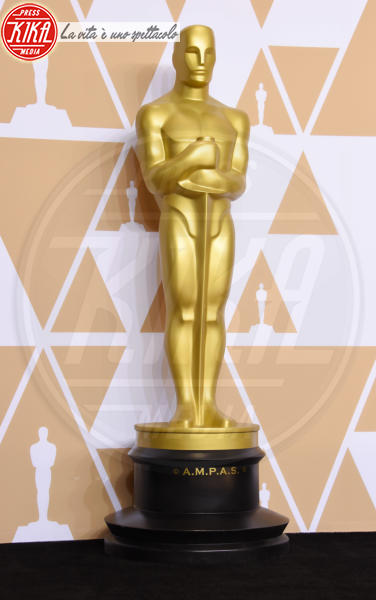 Statuetta, Oscar - Hollywood - 04-03-2018 - Academy Award: dal 2019 ci sarà un nuovo premio Oscar