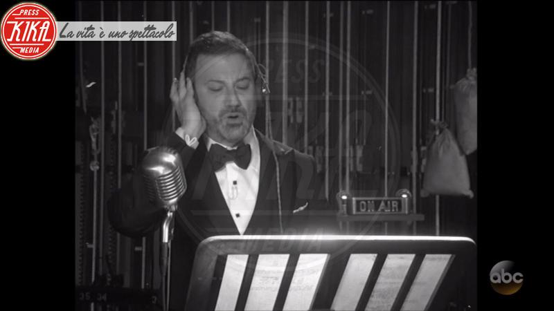Jimmy Kimmel - 05-03-2018 - Oscar 2018: Frances McDormand salva una cerimonia blanda