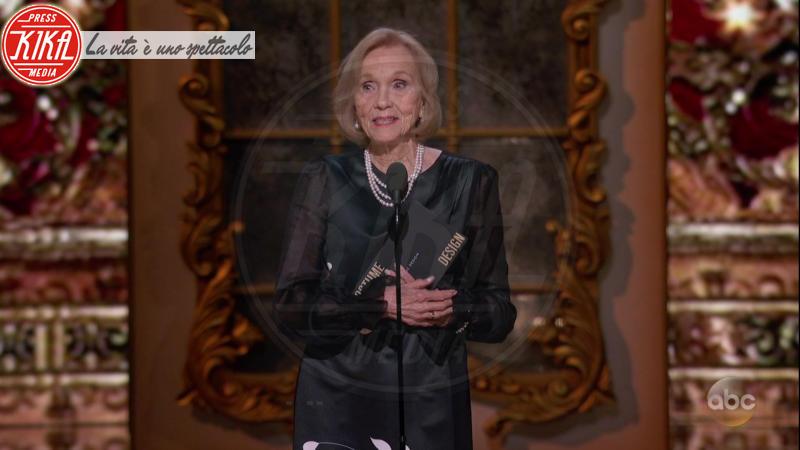 Eva Marie Saint - 05-03-2018 - Oscar 2018: Frances McDormand salva una cerimonia blanda