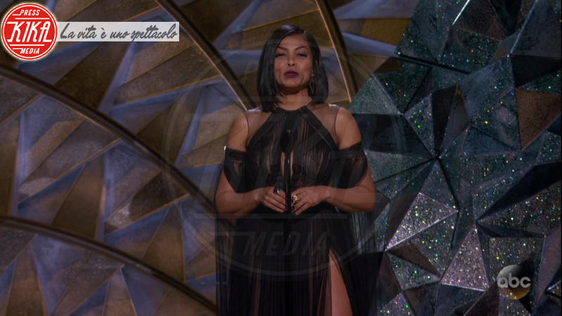 Taraji P. Henson - 05-03-2018 - Oscar 2018: Frances McDormand salva una cerimonia blanda