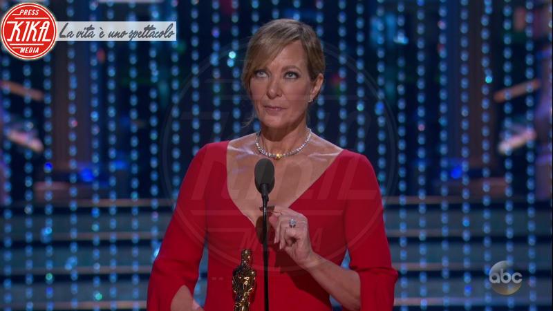 Allison Janney - 05-03-2018 - Oscar 2018: Frances McDormand salva una cerimonia blanda