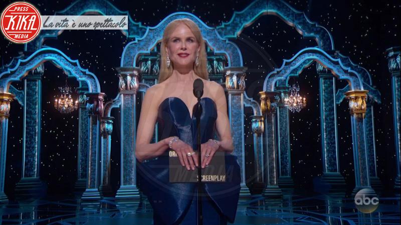 Nicole Kidman - 05-03-2018 - Oscar 2018: Frances McDormand salva una cerimonia blanda