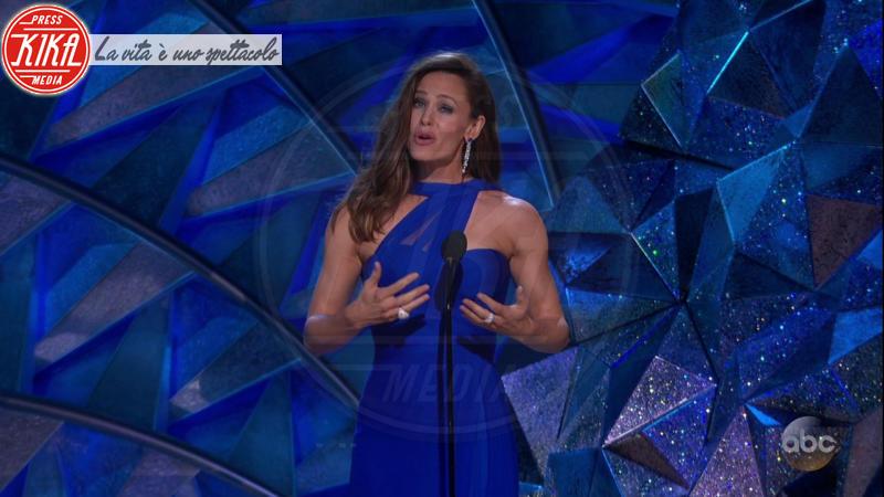 Jennifer Garner - 05-03-2018 - Oscar 2018: Frances McDormand salva una cerimonia blanda