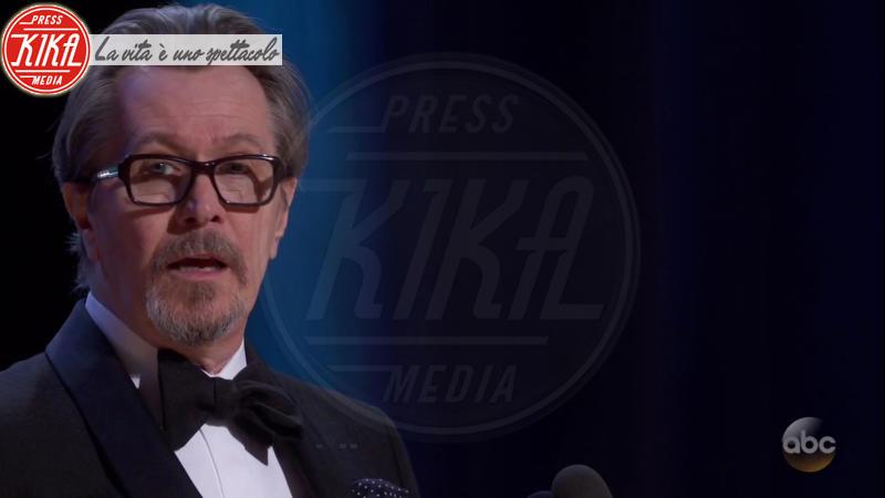 Gary Oldman - 05-03-2018 - Oscar 2018: Frances McDormand salva una cerimonia blanda