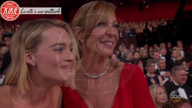 Margot Robbie, Allison Janney - 05-03-2018 - Oscar 2018: Frances McDormand salva una cerimonia blanda