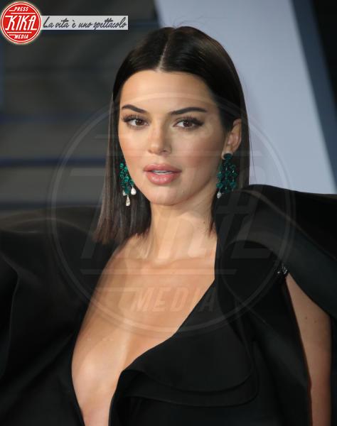 Kendall Jenner - Beverly Hills - 04-03-2018 - Sognare non costa nulla, le sale cinema domestiche dei vip