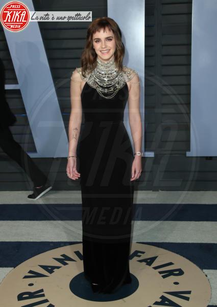 Emma Watson - Beverly Hills - 04-03-2018 - Emma Watson a un passo dai trenta! Auguri Hermione