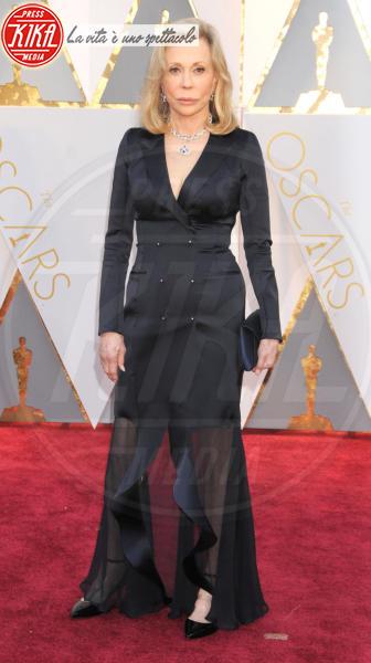 Faye Dunaway - Los Angeles - 26-02-2017 - Oscar 2018: Rita Moreno ricicla il vestito... e non è la sola!