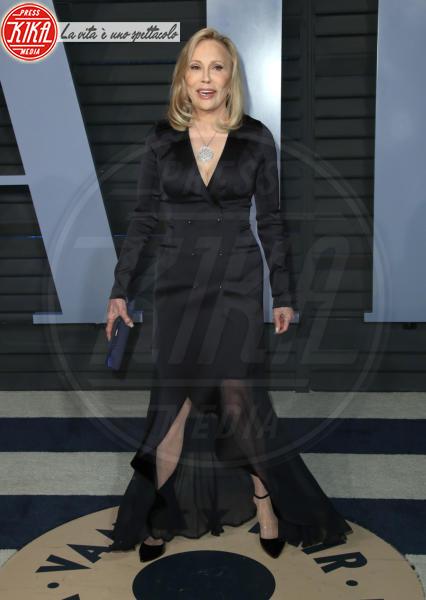 Faye Dunaway - Beverly Hills - 04-03-2018 - Oscar 2018: Rita Moreno ricicla il vestito... e non è la sola!