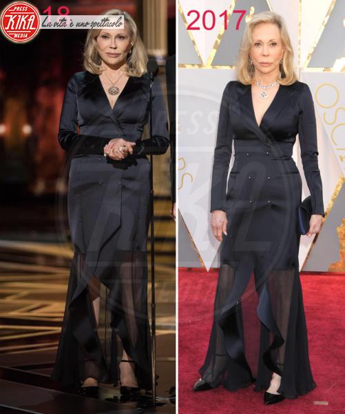 Faye Dunaway - 05-03-2018 - Oscar 2018: Rita Moreno ricicla il vestito... e non è la sola!