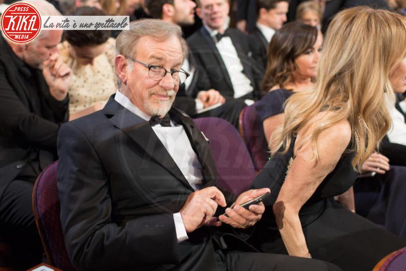 Steven Spielberg - Los Angeles - 04-03-2018 - Oscar 2018: ecco tutto quello che è successo